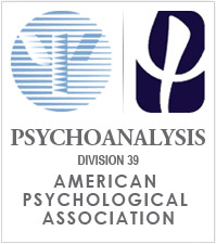 Division of Psychoanalysis of the American Psychological Association is the 39th Division